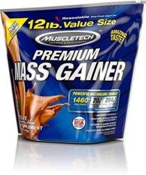 premium mass gainer