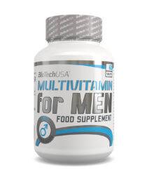 BiotechUSA Multi Men