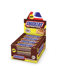 Snickers HiProtein Bar