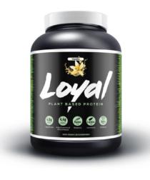 Vegan Protein - Loyalprotein
